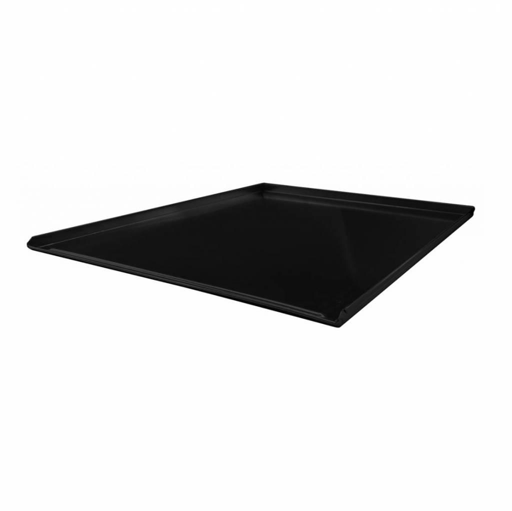 Aluminum baking tray 60x80 (teflon)