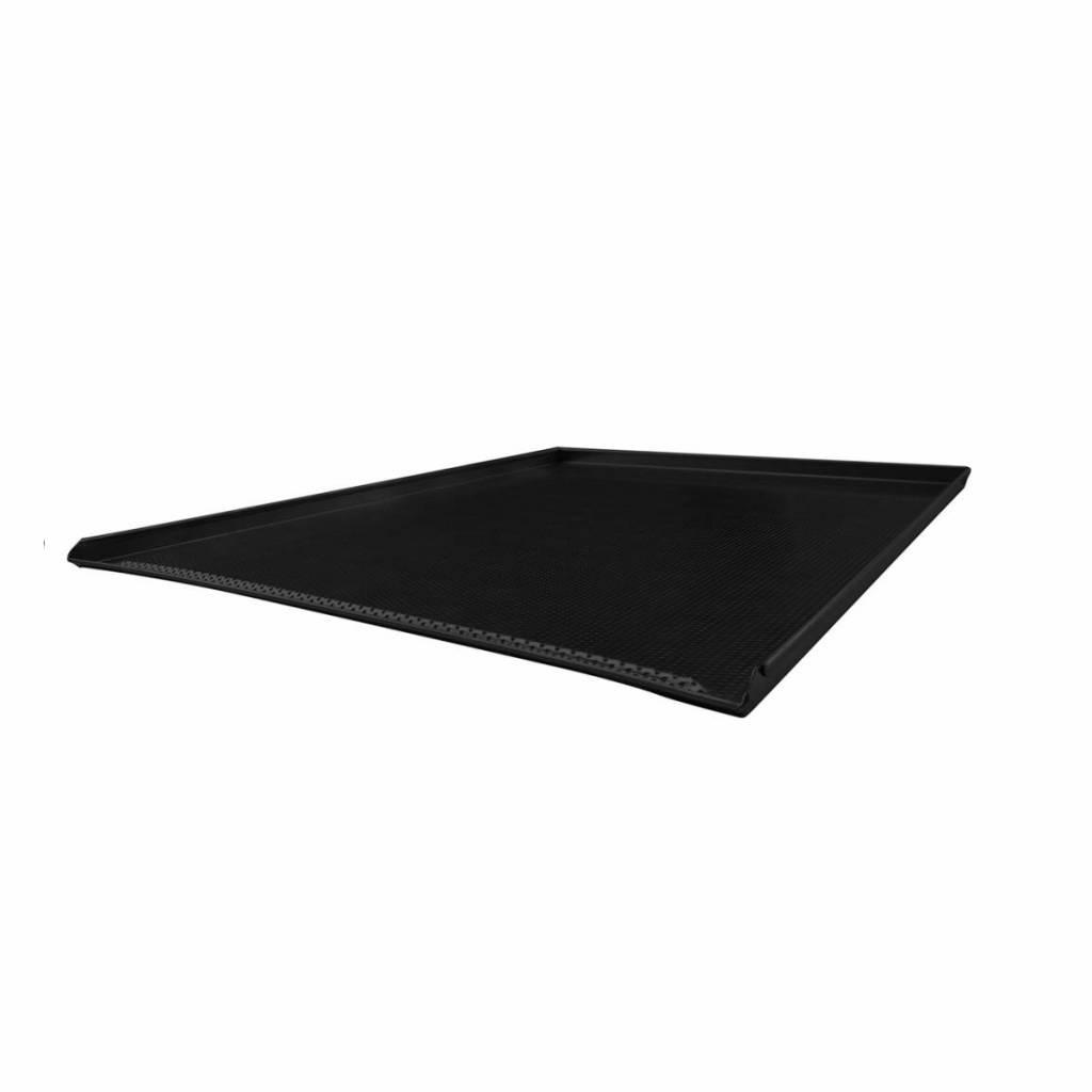 Aluminium Platte 60 x 80 (teflon perforiert)