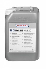 Hobart HLB-20 dishwashing detergent