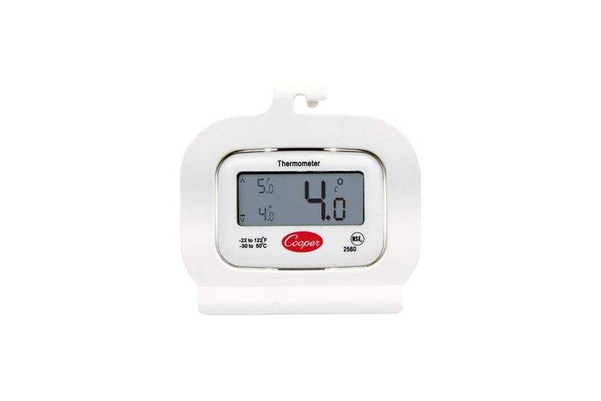 Cooper-Atkins ambient thermometer
