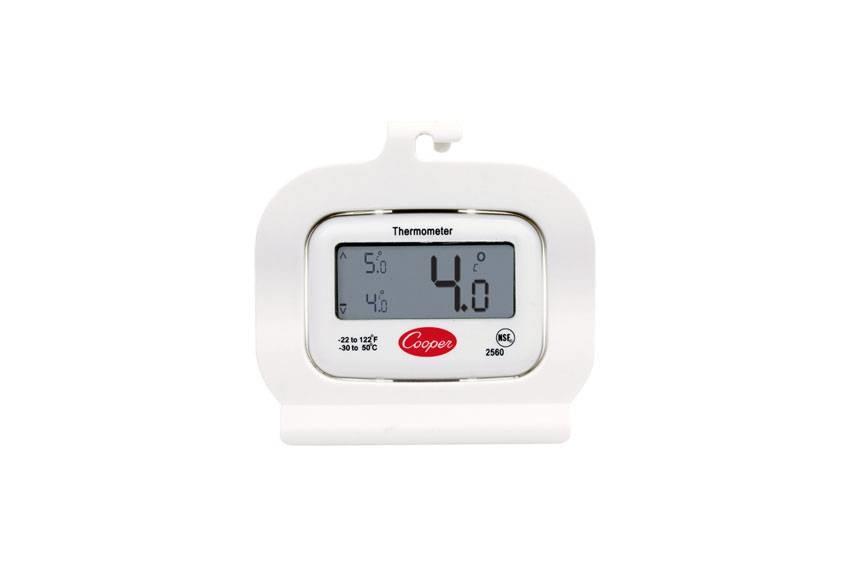 Cooper-Atkins omgevingsthermometer