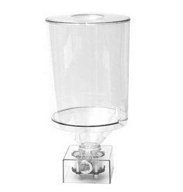 Hopper 17 liters (high pressure)