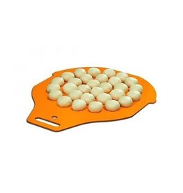 Moulding plate