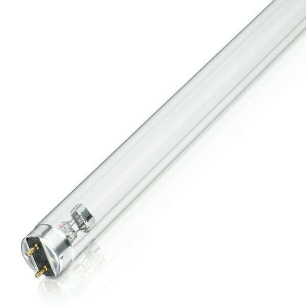 TÜV-Leuchtstofflampe 30W