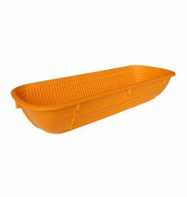 Schneider Plastic bread proofing basket rectangular 1000g
