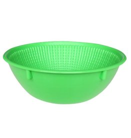 Schneider Plastic bread proofing basket round 500g