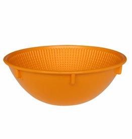 Schneider Plastic bread proofing basket round 1000g
