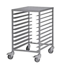 Table tray cart