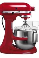 KitchenAid K5 rood