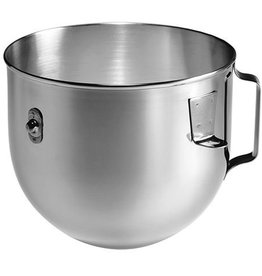 KitchenAid stainless steel bowl (K5)