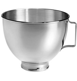 KitchenAid stainless steel bowl (K45)