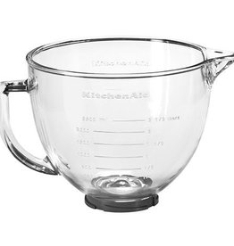 KitchenAid bowl of glas (K45)