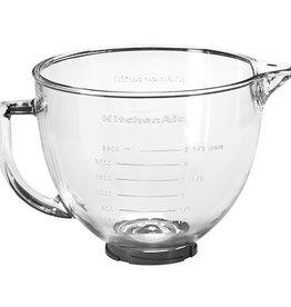 KitchenAid glazen kom (K45)