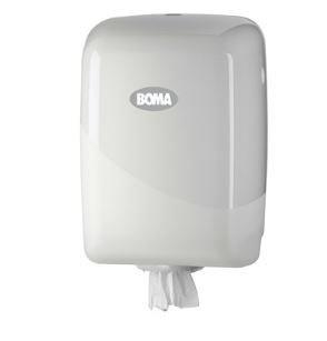 Multirol dispenser - wit