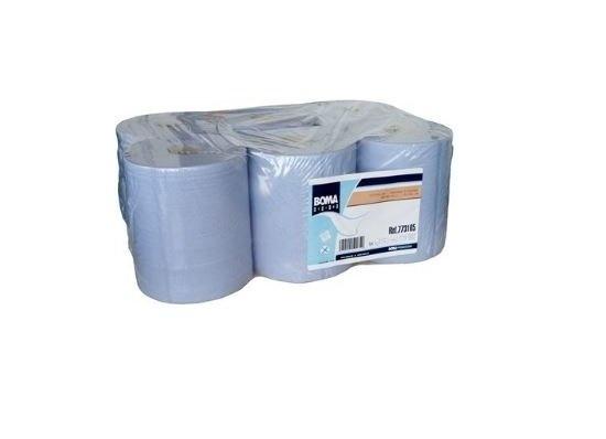 Multirole 2-layer (6 rolls)