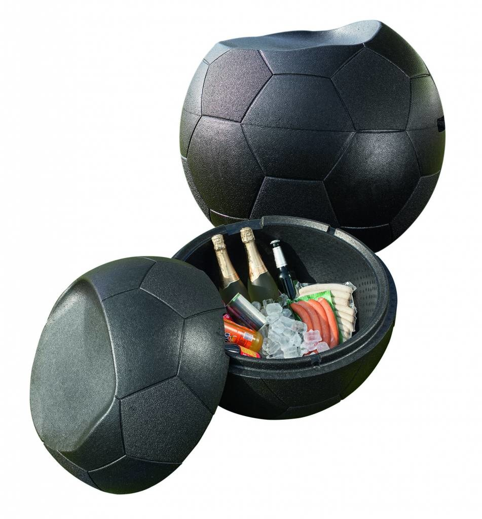 Box Fussbal