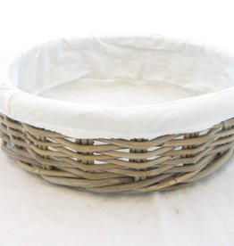Artisan basket round 40 mm