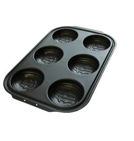 Schneider Muffin tray - Halloween