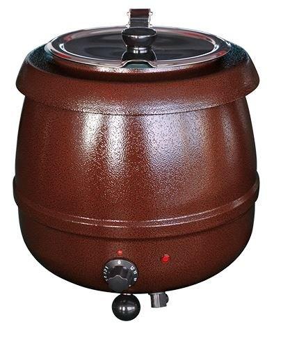 Au Bain Marie - soup kettle 10 liters