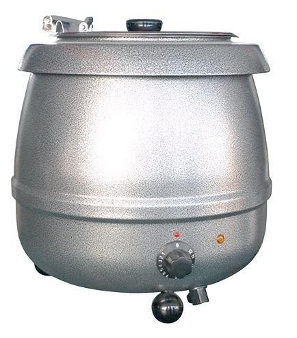 Au Bain Marie - soepketel 10 liter