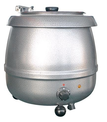 Au Bain Marie - Suppenkessel 10 Liter
