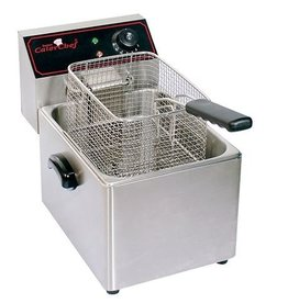 CaterChef CaterChef Fryer 8 liters