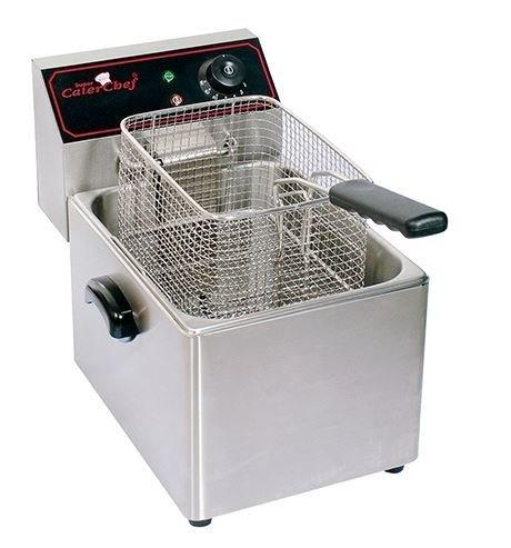 CaterChef CaterChef Fryer 8 liters