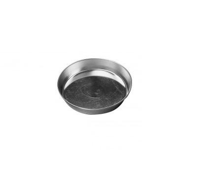 Cake pan round 260 mm (used)