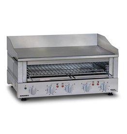 Roband Bratpfanne Toaster