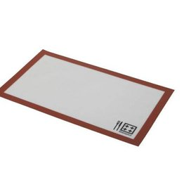 Silikon Backmatte 600 x 400