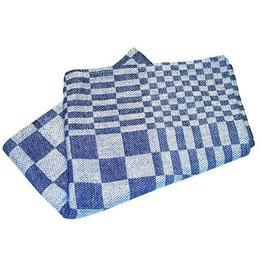 Kitchen cloth blue