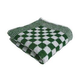 Kitchen cloth green