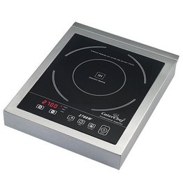 Induction cooker type A