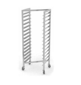 Nestable rack ER1-15W