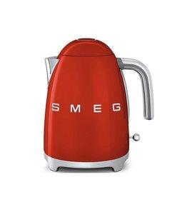 Smeg Smeg kettle - red