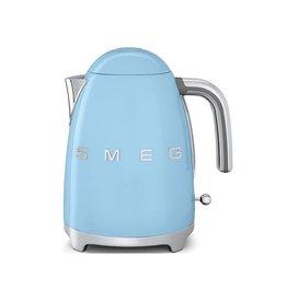 Smeg Smeg waterkoker - pastel blauw
