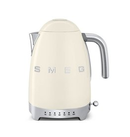 Smeg Smeg variable kettle - cream