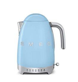 Smeg Smeg variable kettle - pastel blue