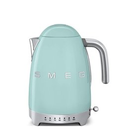 Smeg Smeg variable kettle - pastel green