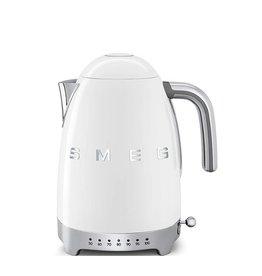 Smeg Smeg variable kettle - white