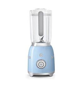 Smeg Smeg Mixer - Pastell Blau