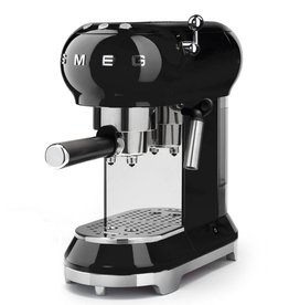 Smeg Smeg espresso machine - black
