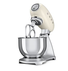 Smeg Smeg Keukenmachine - crème