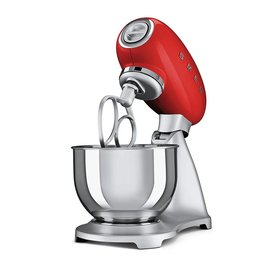 Smeg Smeg kitchen machine - red