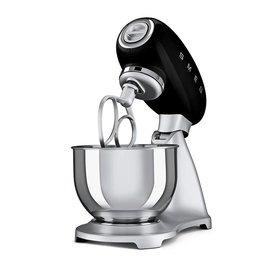 Smeg Smeg kitchen machine - black