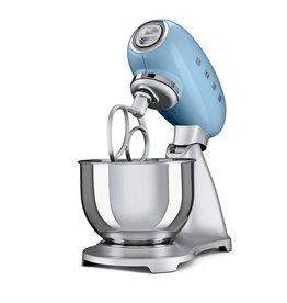 Smeg Smeg Keukenmachine - pastel blauw