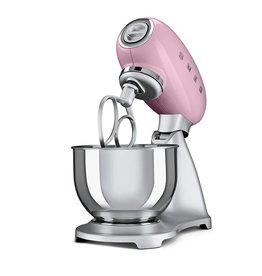Smeg Smeg Keukenmachine - roze