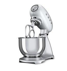 Smeg Smeg Keukenmachine - zilver