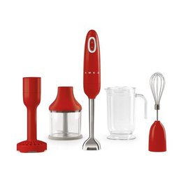Smeg Smeg hand mixer - red