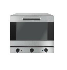 Smeg Smeg convectie oven 4 etage - 435 x 320 mm - ALFA43GH